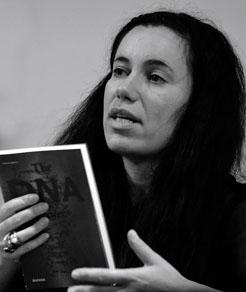 Marina Belobrovaja